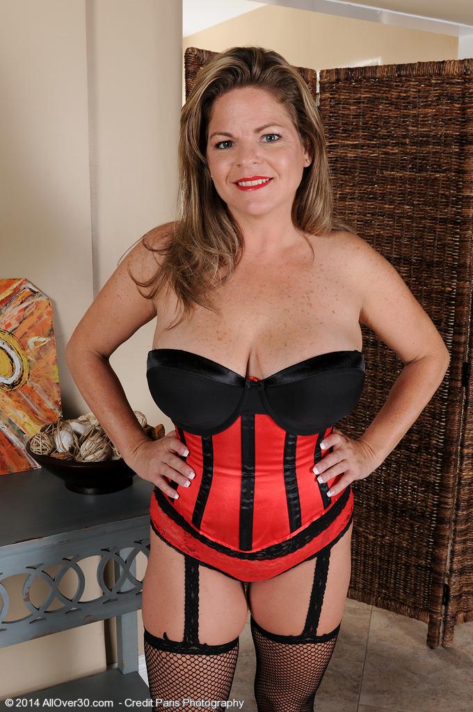 Jane over 30 amateur