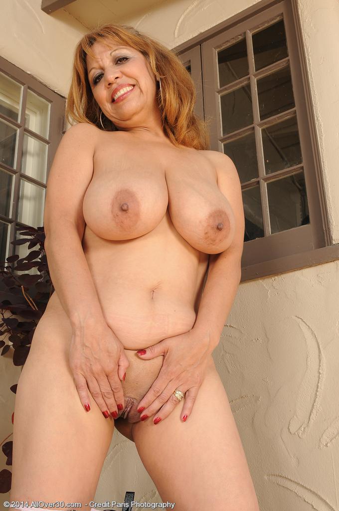 47 year old beautiful busty latina milf 5