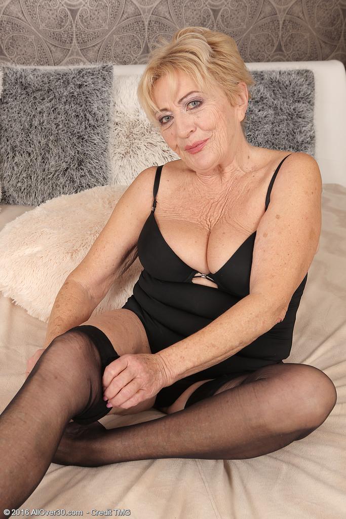 Maya Lambert from AllOver30