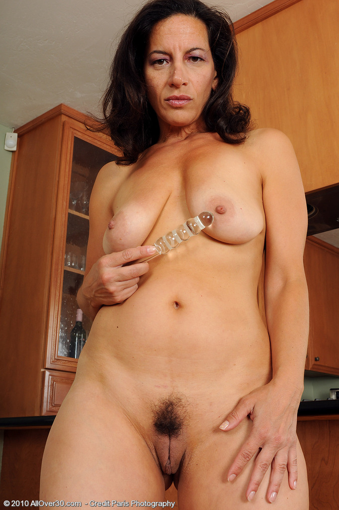 Necessary phrase... big brunette mature natural tit