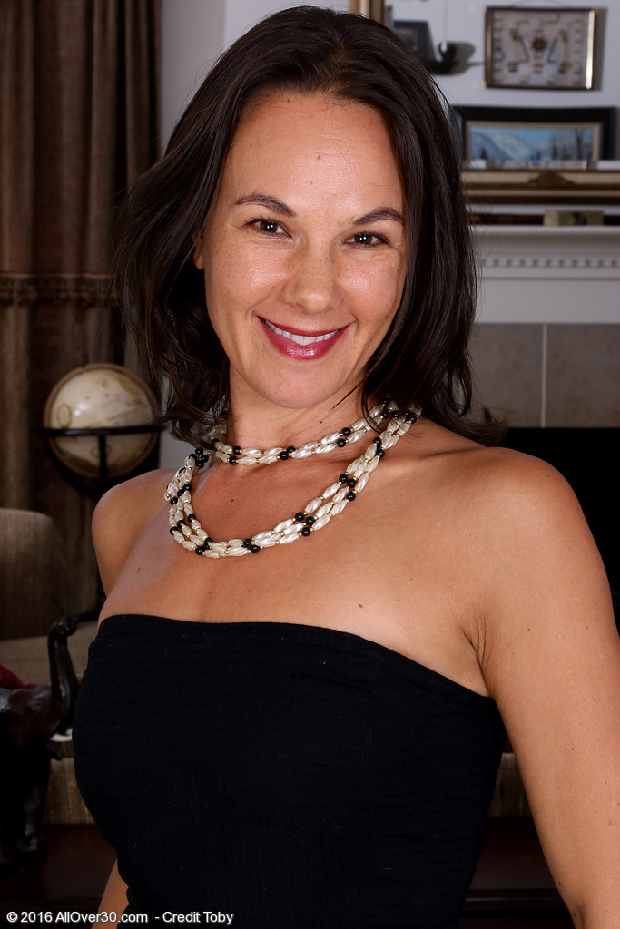 Mindy Johansen from AllOver30