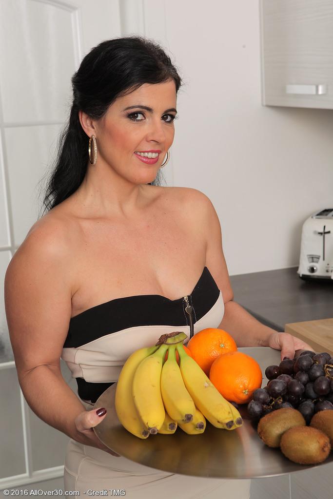 Montse Swinger from AllOver30