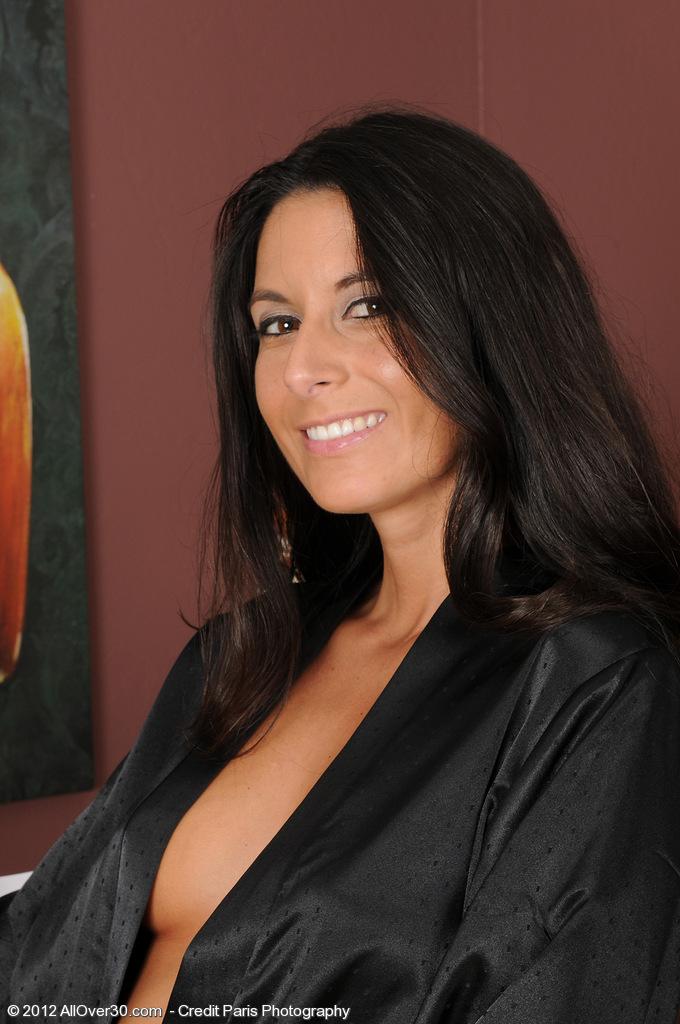 Nikki Daniels from AllOver30