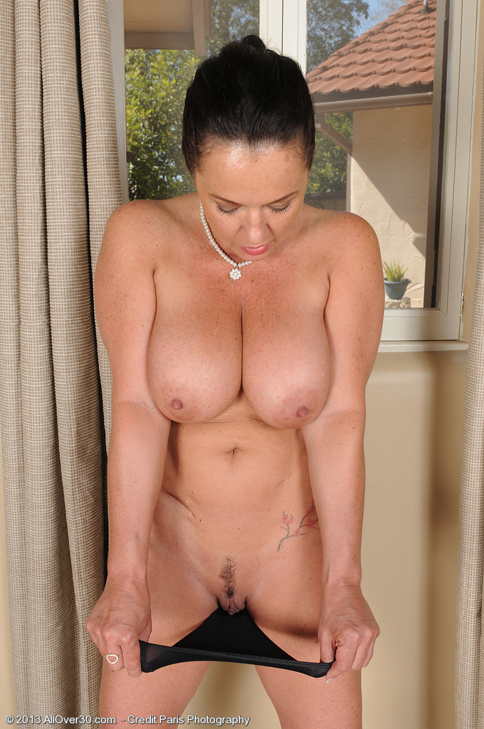 Above told Pepper ann mature nude for