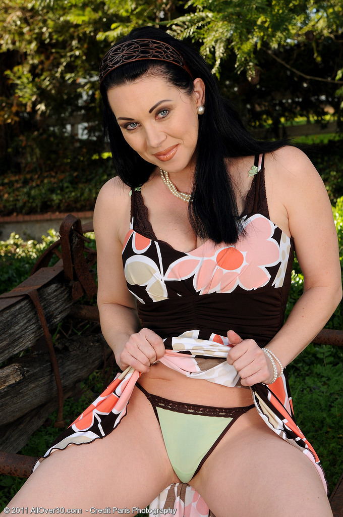 AllOver30 RayVeness Picture 2
