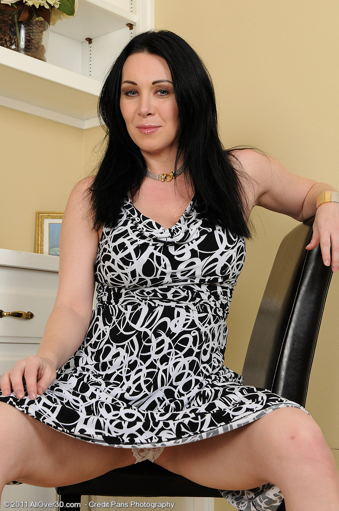AllOver30 RayVeness Picture 3