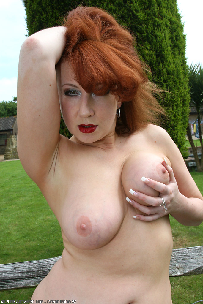 Free mature redhead amusing message