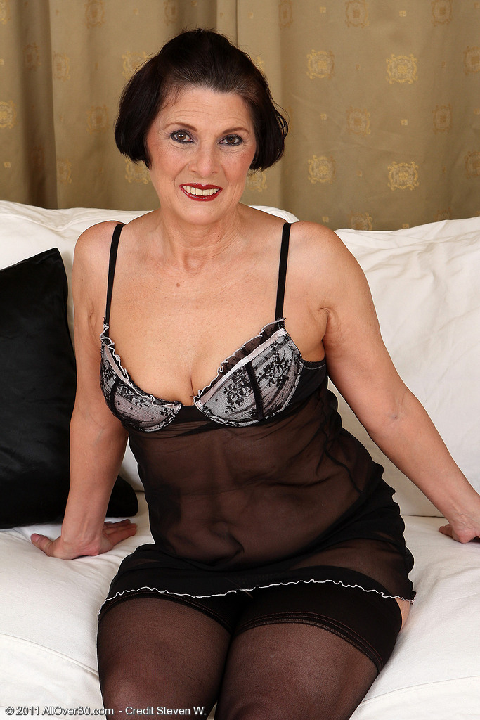 Rita from AllOver30
