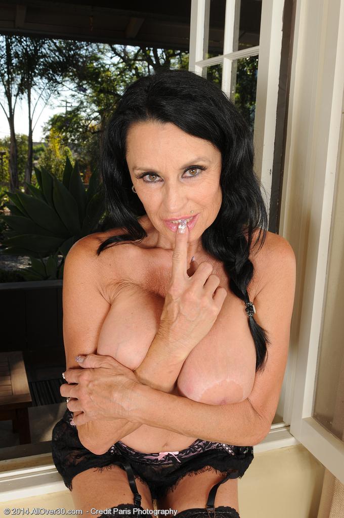 Rita Daniels Porn