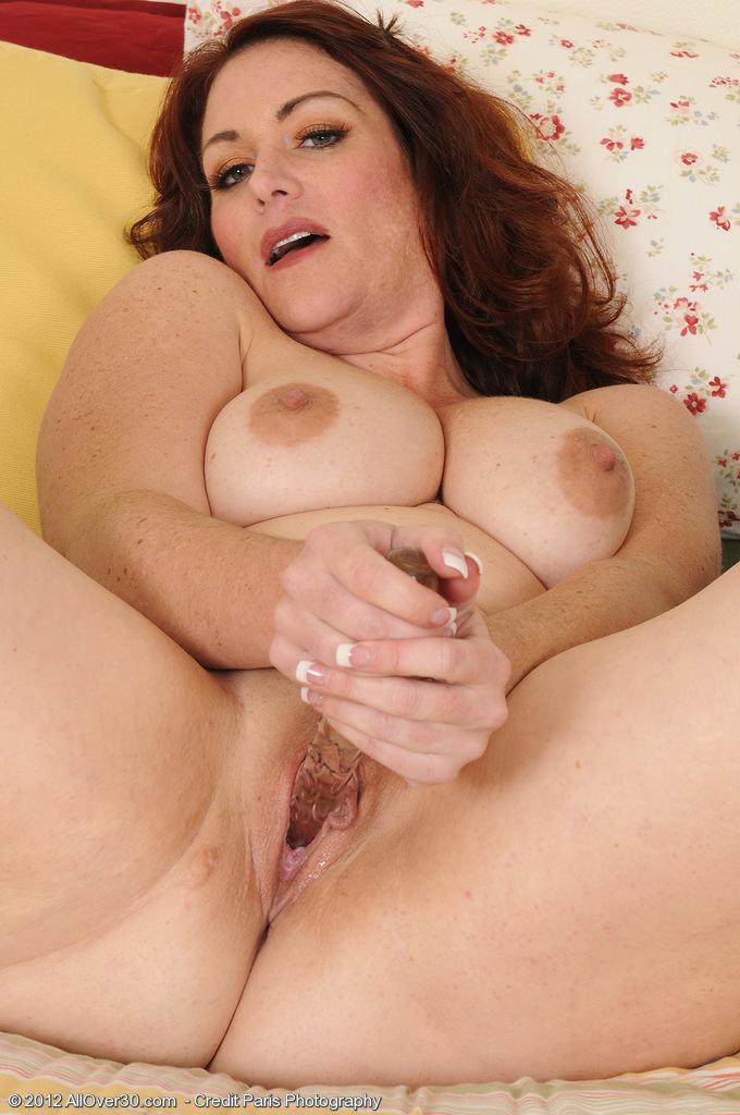 Horny hot busty moms