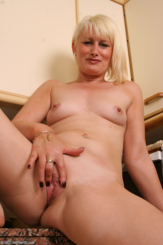 Big tit blonde mature playing on cam part ii 5