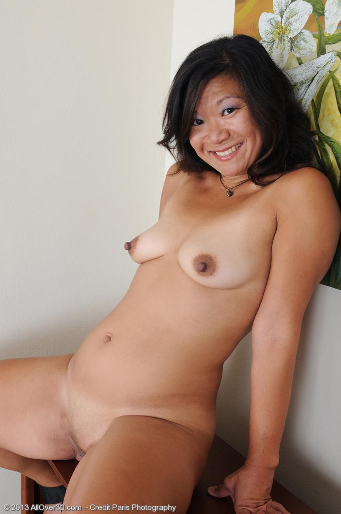 Hot milf asia