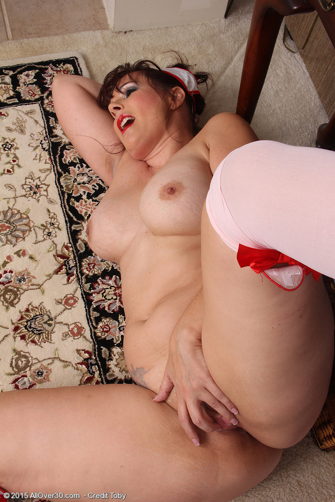 Chubby housewife nude pic congratulate, you