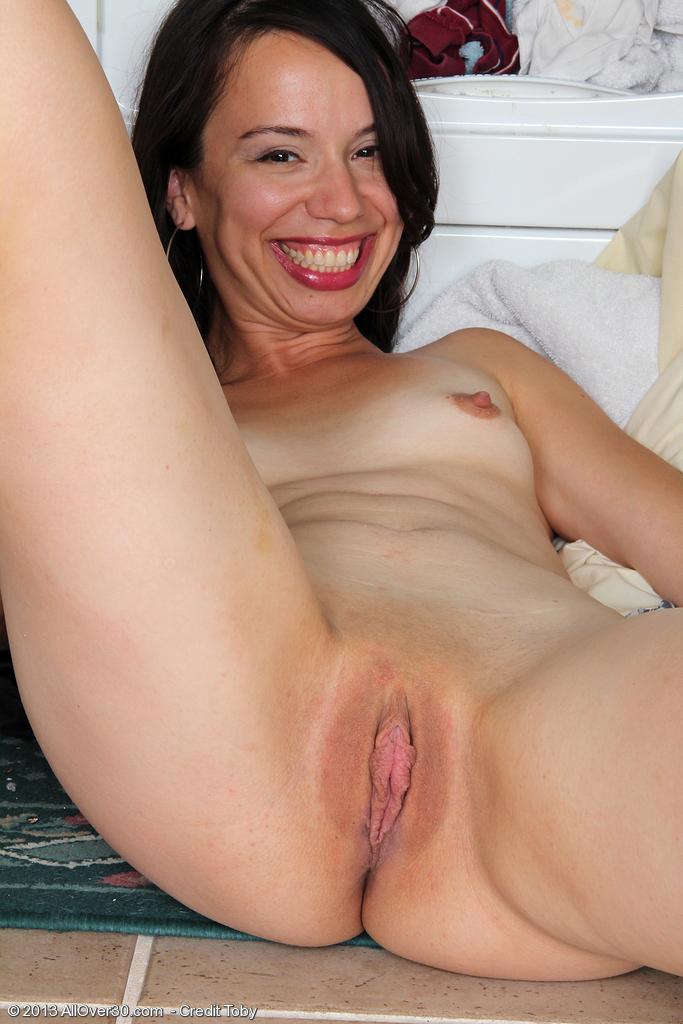 Allana dante nude