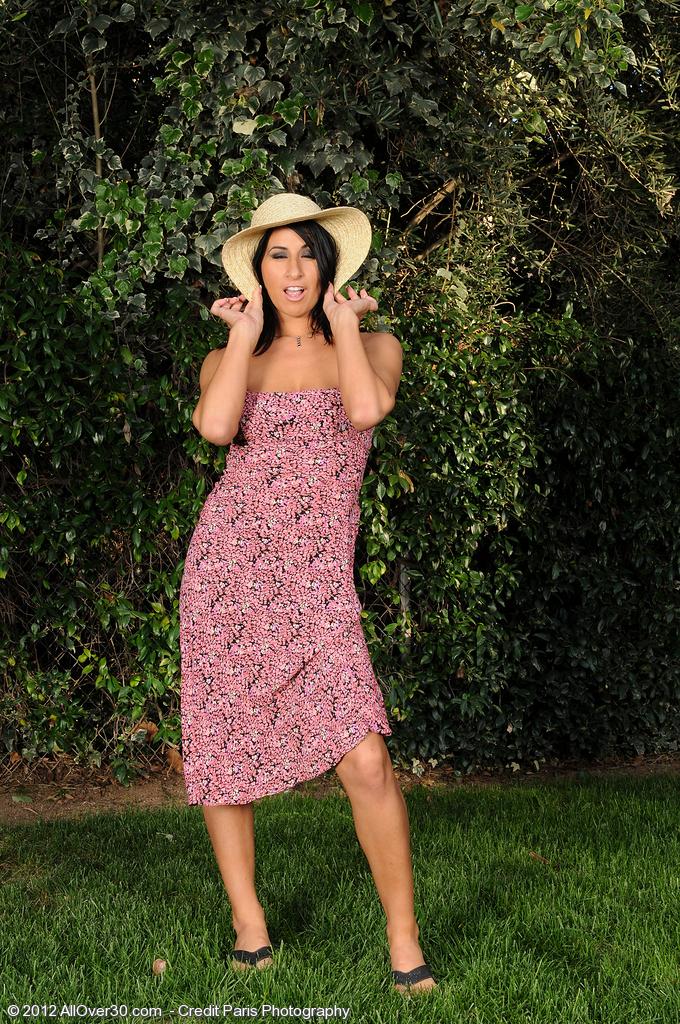 Sophia Bella from AllOver30