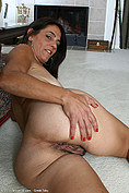 Stacey got a yummy milf pussy from All Over 30