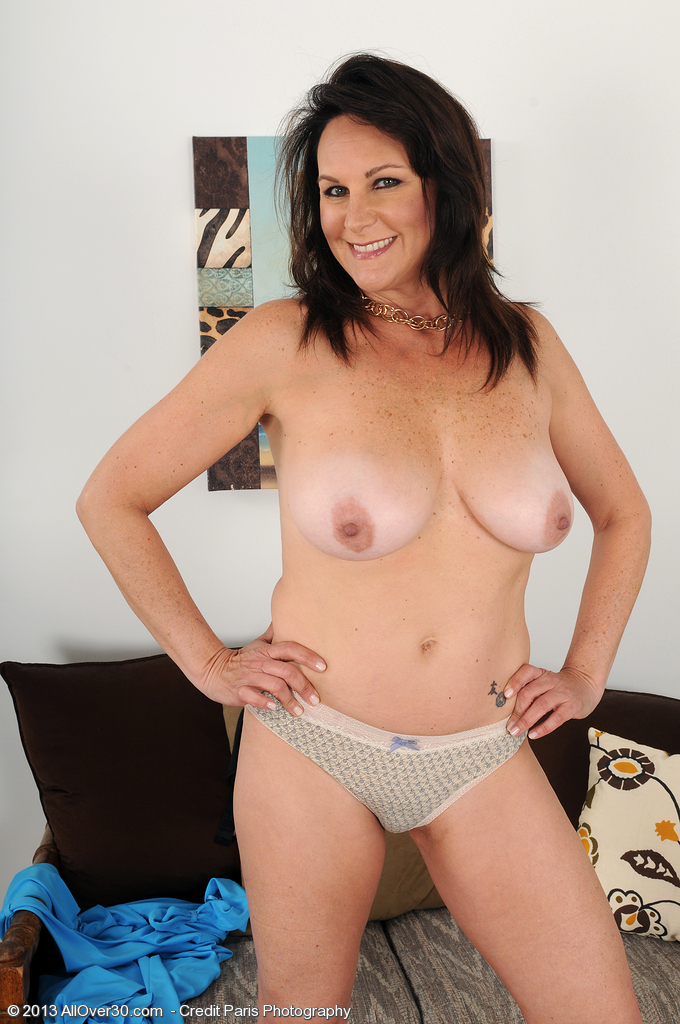Jane mature boobs