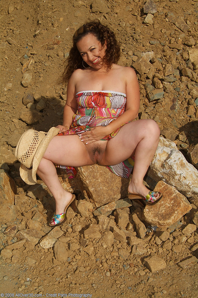 sunshine over 30 Latina all milf