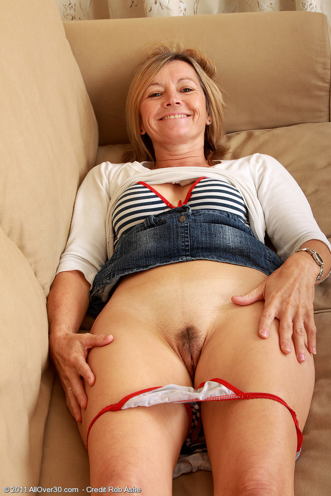 Free big mature women