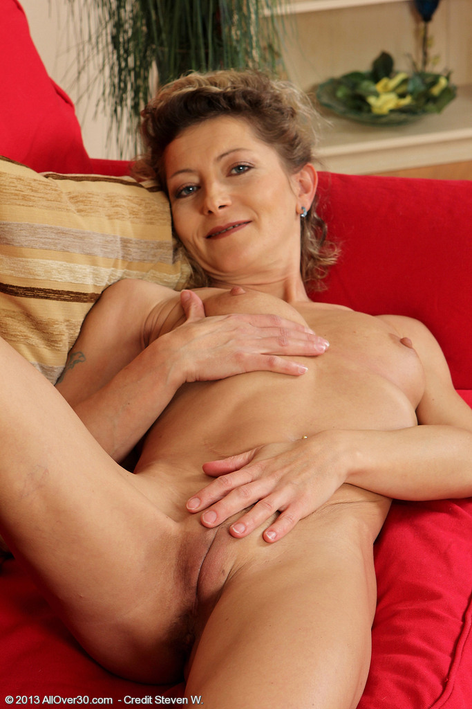 nude petite older women