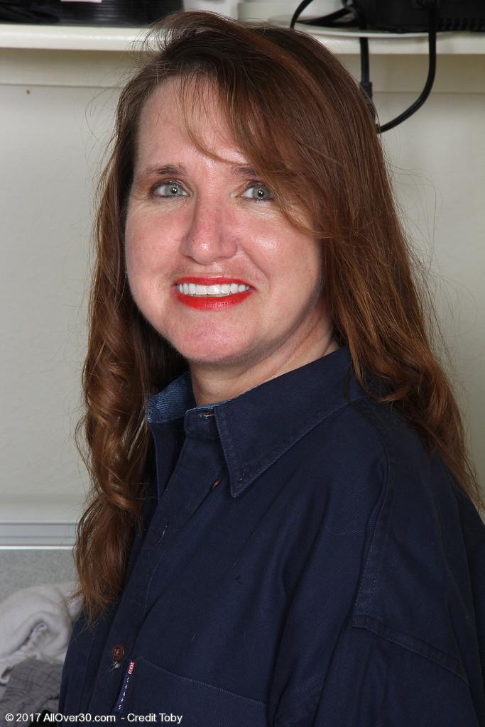 Terri Pazelli from AllOver30