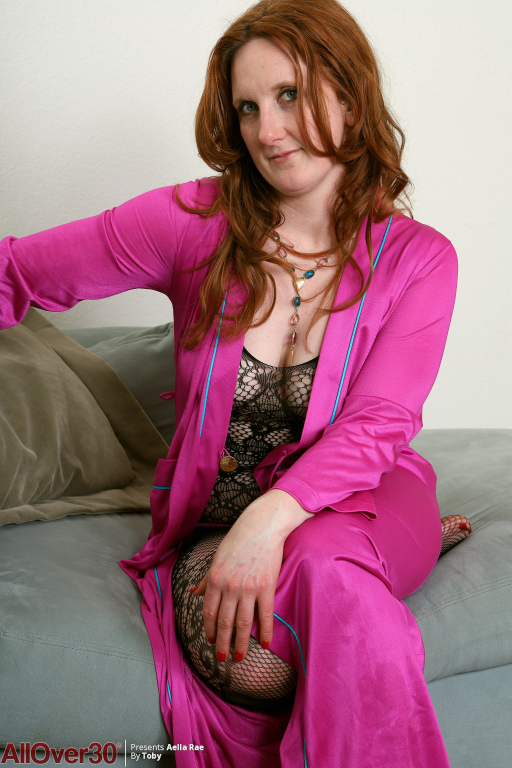 Aella Rae from AllOver30