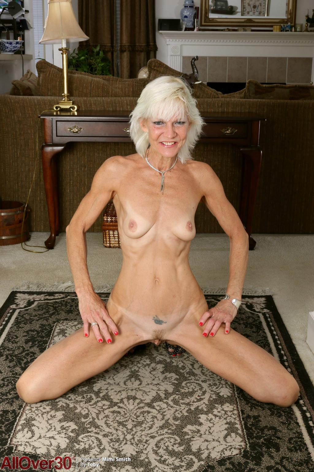 Blond Milf Tube