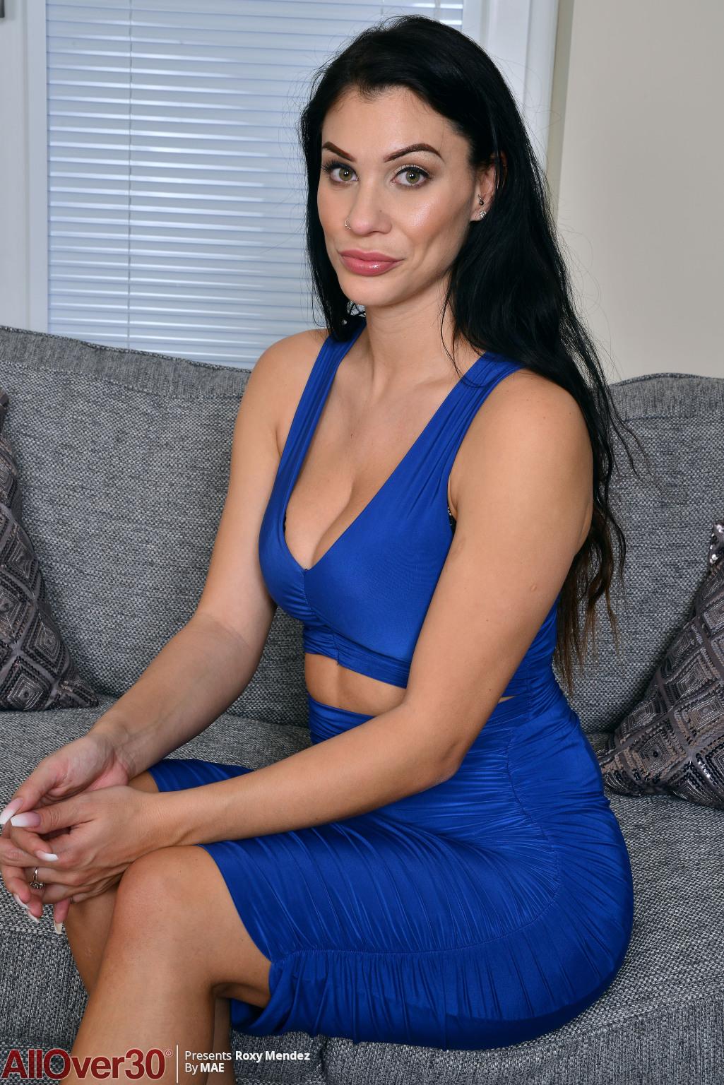 Roxy Mendez from AllOver30