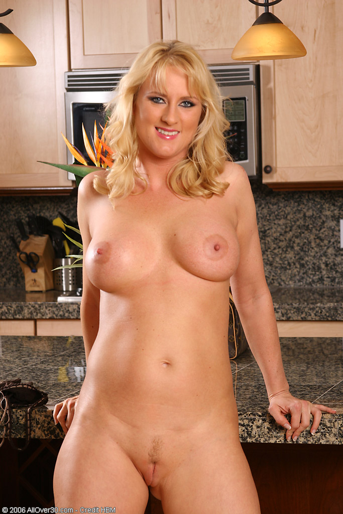 Blonde Milf Bethany Sweet