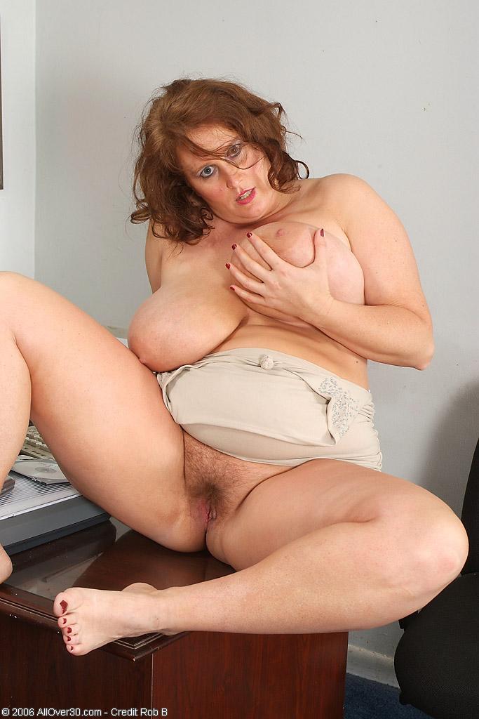 Big Floppy Tits, A Tight Pussy A Dirty Mind