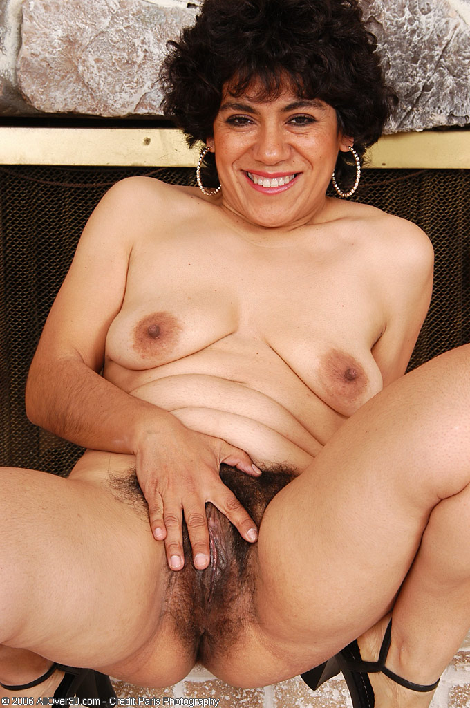 older mexican women porn