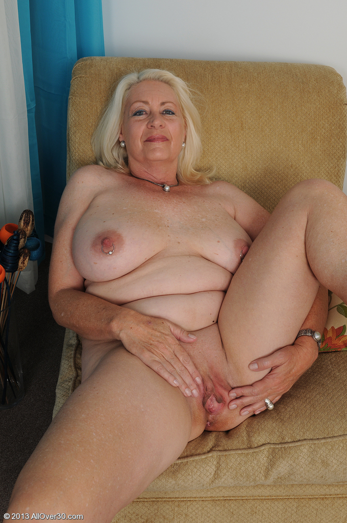 naked 60 year old women