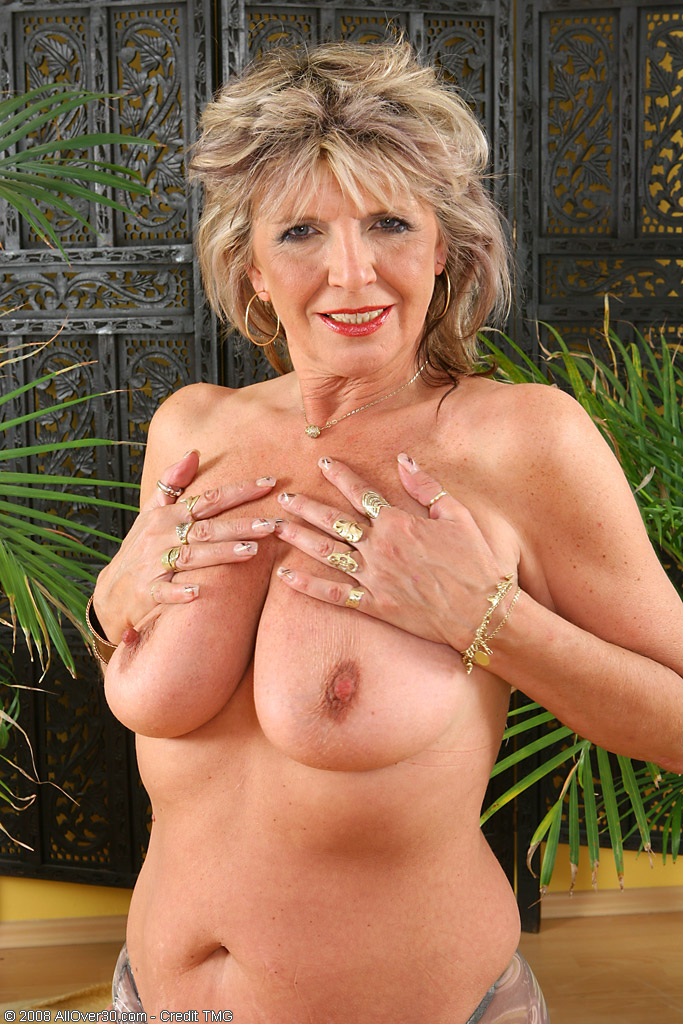 Mature milf of the year
