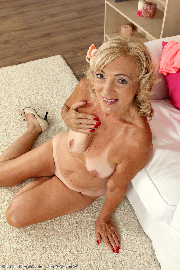 65 year old granny sex