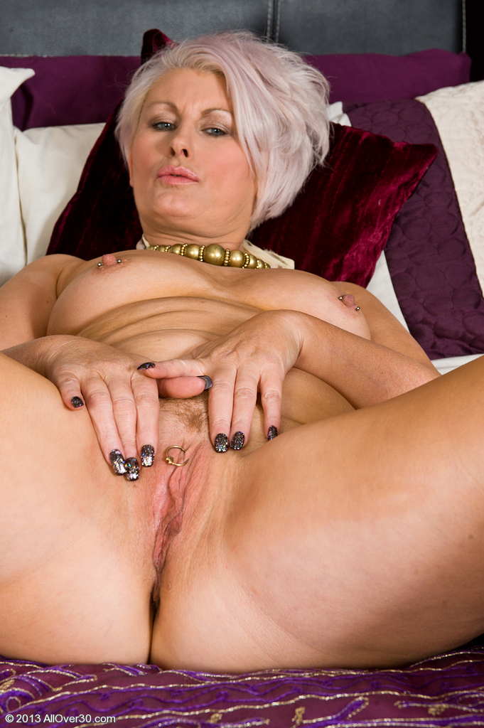 Mature Wives Need To Be Shared