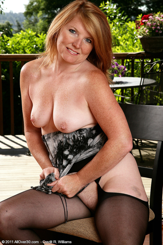 Mature Pictures Featuring 42 Year Old Stacie From Allover30-3805