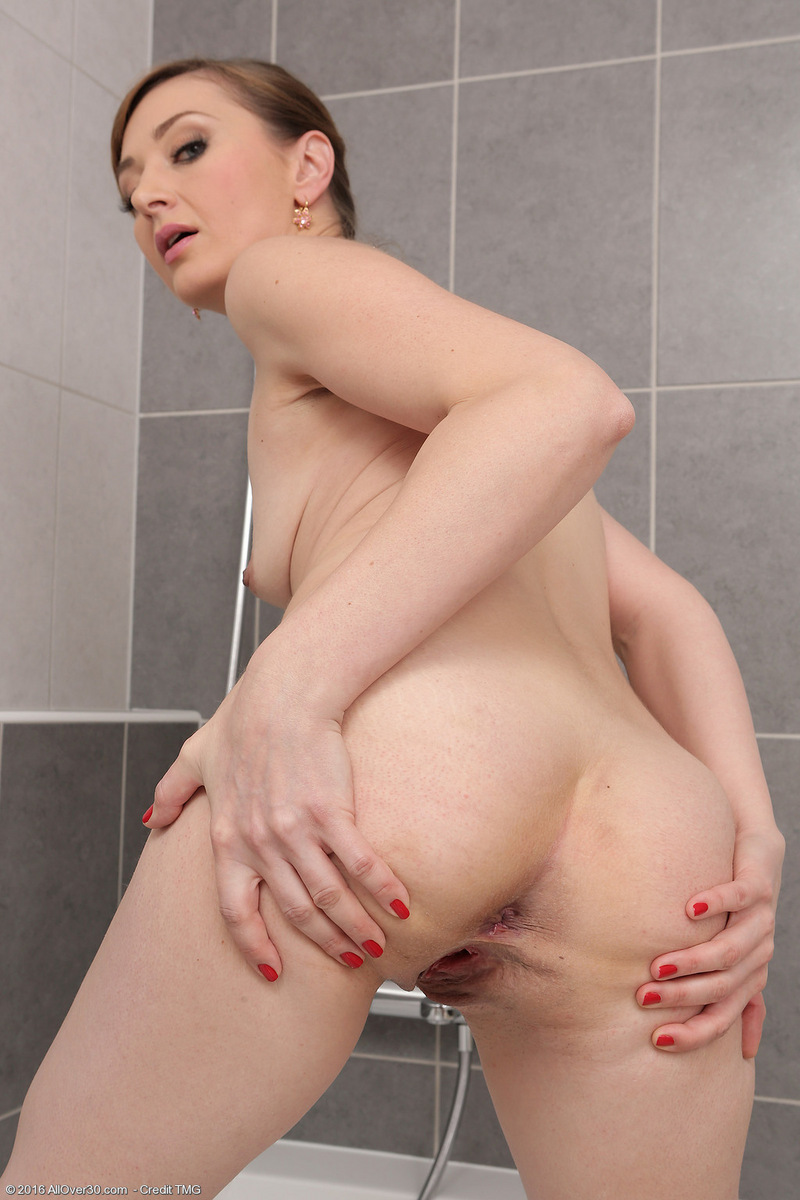 Skinny nude mature milf true